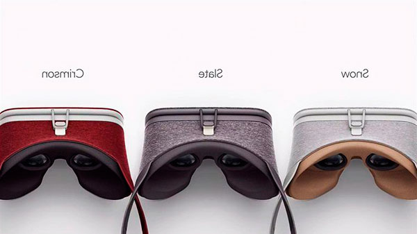 Novedades tecnológicas Gafas virtuales yiphone